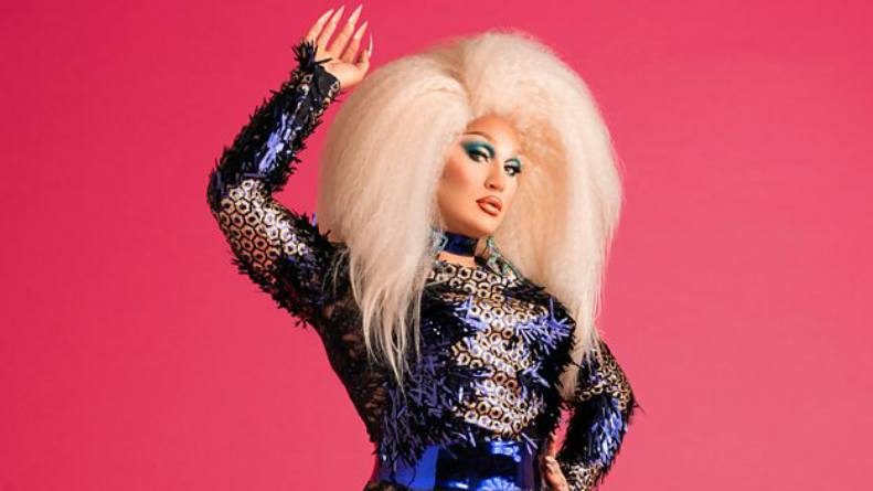 Rupaul S Drag Race Uk Interview With The Vivienne